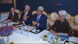 İran'la Görüşmelerin Uzaması Mümkün