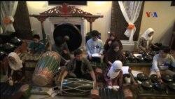 Gamelan Swara Jagad: Kelompok Gamelan Jawa di Lexington, Kentucky