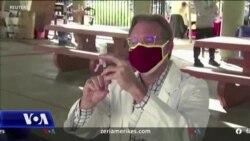 Turizmi i vaksinave kundër koronavirusit