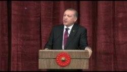 اردوغان فرمانده ستاد مرکزی ارتش آمریکا را به حمایت از کودتا متهم کرد