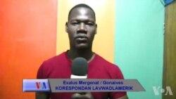 Ayiti-Edikasyon: Yon Seremoni Graduasyon nan Gonayiv