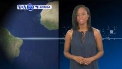 VOA60 AFRICA - SEPTEMBER 03, 2015