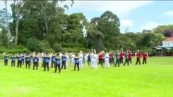 Kenya yaahidi kurekebisha vipengele vya katiba