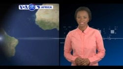 VOA60 AFRICA - MAY 27, 2014