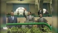Retour sur le parcours de l'ancien président égyptien Hosni Moubarak