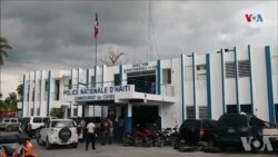 Ayiti-Sekirite: Lapolis nan Sid Mete Plizyè Bandi Anba Kòd