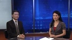 Truyền hình vệ tinh VOA Asia 4/6/2013