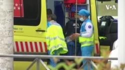 防止疫情持續擴散 西班牙再延長緊急狀態