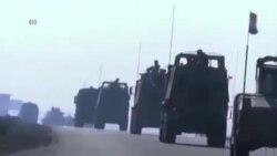 伊拉克駐美大使:伊拉克轉向俄羅斯尋求幫助