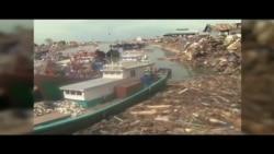 Tsunami'nin Etkileri 10 Yıldır Silinmedi