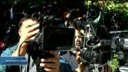 Basın Özgürlüğü Günü'ne Buruk Kutlama
