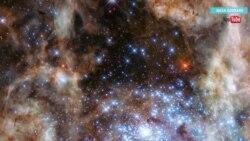 30 лет космическому телескопу «Хаббл»