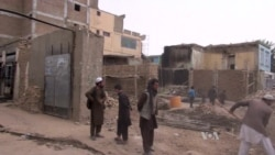 Residents of Kunduz in Afghanistan Fear Another Taliban Attack