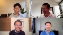 คุยข่าวรับสุดสัปดาห์กับวีโอเอไทย ประจำวันเสาร์ที่ 7 พฤศจิกายน 2563