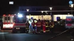 Almanya'da Irkçı Silahlı Saldırıda 9 Kişi Hayatını Kaybetti