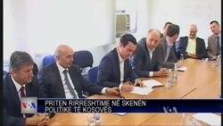 Kosovë, trysni për formimin e institucioneve