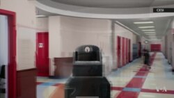 Simulator Lets Teachers Train for School Shootings