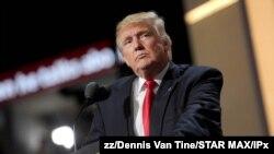 El presidente Donald Trump ordenó poner freno a las conversaciones sobre un nuevo paquete de estímulo económico propuesto hasta después de las elecciones presidenciales del 3 de noviembre de 2020. [Archivo]