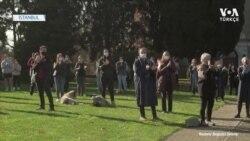 Boğaziçi Üniversitesi'nde Protestolar Sürüyor