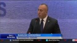 Haradinaj komenton për tarifat ndaj Serbisë