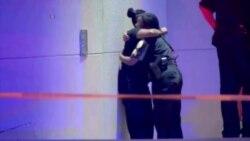 Embuscade à Dallas : des agents de la police tués par des snipers (vidéo)