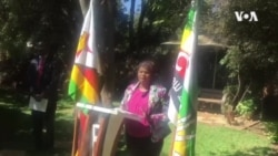 Opposition MP says ZEC Incapable of Conducting Free, Credible Election in Zimbabwe