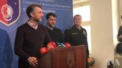 Vlada KS: Nećemo dovesti u pitanje sigurnost građana i festivala EYOF