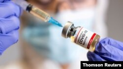 کارشناس ارشد سازمان بهداشت جهانی میگوید اطلاعات بیشتر در مورد کارایی واکسنهای کووید۱۹ لازم است (آرشیو)