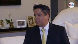 Caucus por una Venezuela democrática ya entró en acción