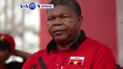 Ishyaka MPLA Ryatsinze Amatora muri Angola