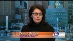 Україна може довести, що прагне захистити школярів на сході - Human Rights Watch. Відео