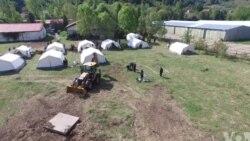 Pripreme za civilnu NATO vježbu - BiH 2017.