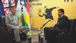 خالد عزیزی:احتمال آغاز تحرکات نظامی حزب دموکرات کردستان در خاک ایران