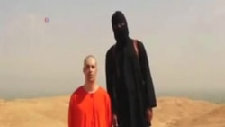 美國稱曾試圖營救在敘利亞人質