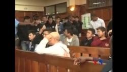 中國正在調查肯尼亞遣送的台灣人