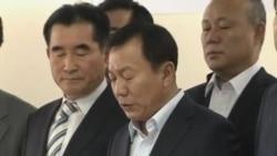 韓國接受朝鮮的週日會談建議