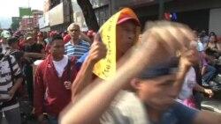 Venezuela: oposición exige auditoria de las elecciones