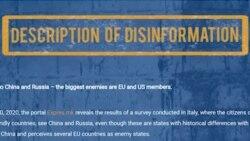 Лажните вести за време на пандемија можат да предизикаат безбедносна штета, вели Алексоска
