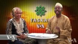 TASKAR VOA TV: Duniya A Tafin Hannunku! Allah Abun Godiya Taskar TV Ta Tabbata Karo Na Hudu, Oktoba 30, 2015