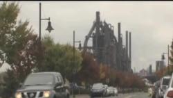 2013-10-21 美國之音視頻新聞: 政府結束停擺影響仍在