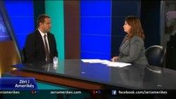 Intervistë me Florian Qehajan