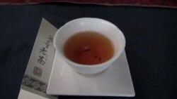 ECFA后台湾茶叶输往大陆数量有所增加