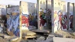 بیست و پنجمین سالگرد فروپاشی دیوار برلین