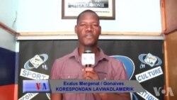 Ayiti-Sekirite: Reouvèti Sou-Komisarya Mòn Pilbowo a