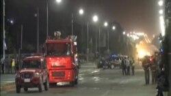 喀布爾多宗爆炸 數十人喪生