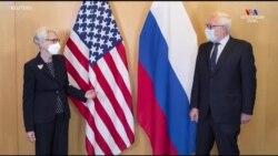 ԱՄՆ-ի և Ռուսաստանի ներկայացուցիչները միջուկային զենքի շուրջ մի շարք հարցեր են քննարկել Ժնևում