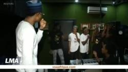 Nigéria: Quand musique, politique et jeunesse font bon ménage