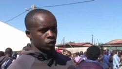 Mais um moçambicano assassinado em Joanesburgo