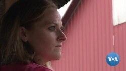 英语视频:美国中西部农民遭受贸易战和洪涝的双重打击
