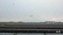 อินเดียเนรมิตสวนผักปลอดสารพิษในสนามบิน